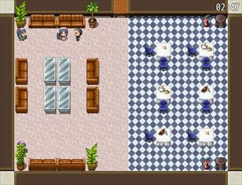 ナース・ボディタッチ Game Screen Shots
