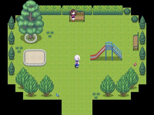 脱獄メイト Game Screen Shot5