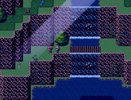 危うく心中しかけるけどハッピーホモエンドになるRPG Game Screen Shot5