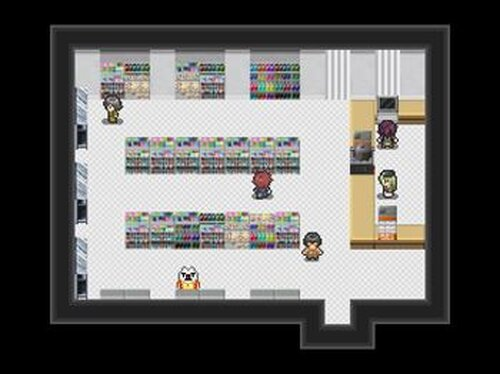 アイアムニート Game Screen Shot3