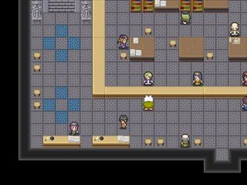 アイアムニート Game Screen Shot5