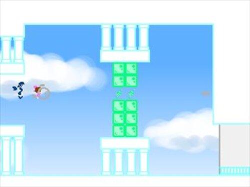 エンジェリング Game Screen Shot2
