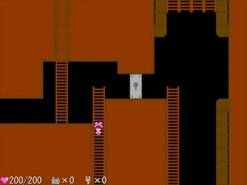 エンジェリング Game Screen Shot4