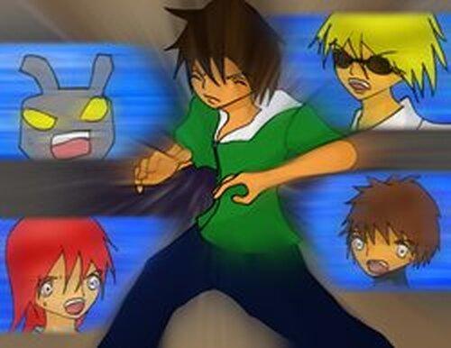 BUBBLES Game Screen Shots