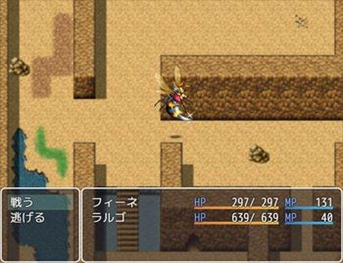 音集め! Game Screen Shot4