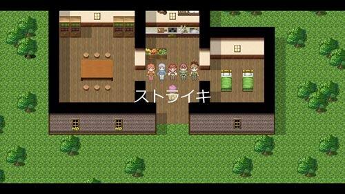 将軍なのにぐうたらしていたら、5人の仲間に見捨てられそうになったのだが Game Screen Shot