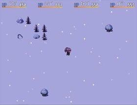 DUST WORLD Game Screen Shot4