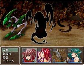 DUST WORLD Game Screen Shot5