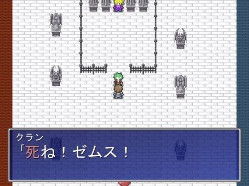 一騎当千!!! Game Screen Shot1