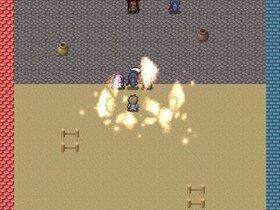 一騎当千!!! Game Screen Shot3