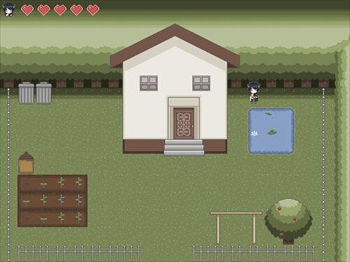 掃除をしなさい! Game Screen Shot3