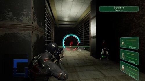 BLACK OBSIDIAN Game Screen Shot2