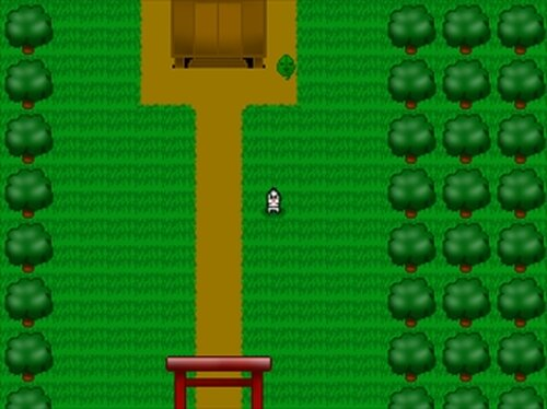 白黒連花 Game Screen Shot5