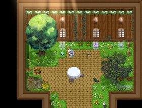 雪花庭のクレデンテ Game Screen Shot5
