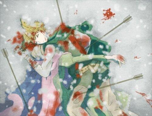 雪花庭のクレデンテ Game Screen Shots