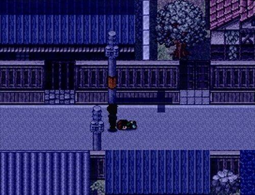 【DL版】消えたあの時の叫び (ver.1.05) Game Screen Shot3