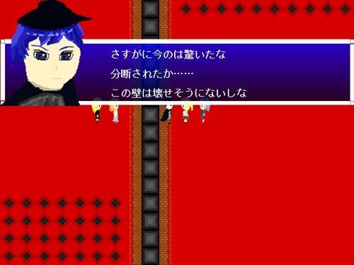 Lの羽 洋館の世界編 Game Screen Shot1