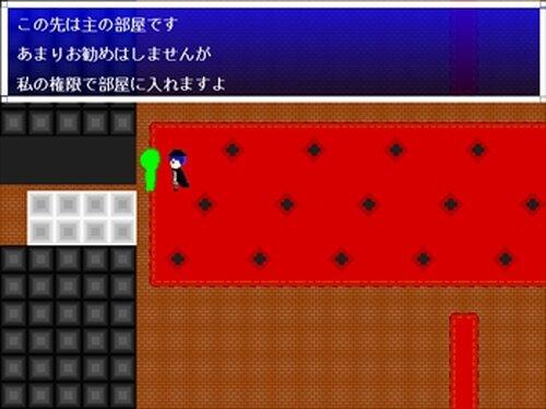 Lの羽 洋館の世界編 Game Screen Shot4