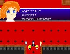 Lの羽 洋館の世界編 Game Screen Shot