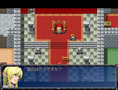 Labyrinth Game Screen Shot1
