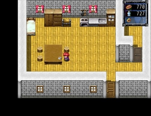 Labyrinth Game Screen Shot2