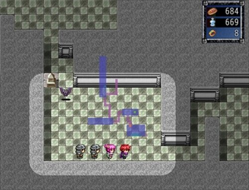 Labyrinth Game Screen Shot5
