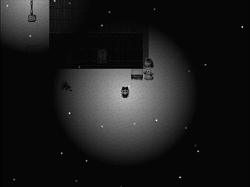 深淵と白銀のナナシ Game Screen Shot4