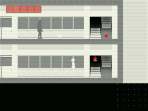 幽霊少女がやってきた! Game Screen Shot1