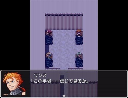 望みのマーシャ Game Screen Shot