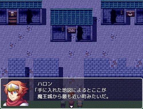 望みのマーシャ Game Screen Shot3