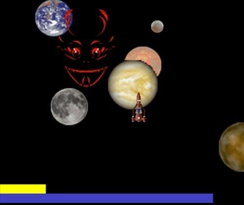 ぼす Game Screen Shot3