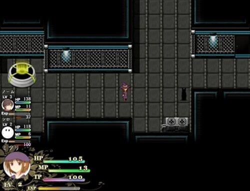 ミツリの切り札 体験版 Game Screen Shot5