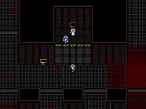 奈落2 鬼畜モード Game Screen Shot2