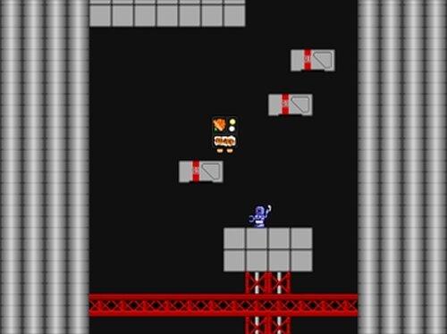 ビフテキミックスちゃんの大冒険 Game Screen Shot5