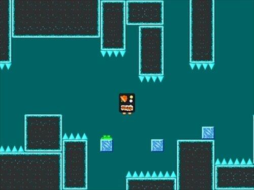 ビフテキミックスちゃんの大冒険 Game Screen Shots