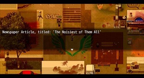 False Rebirth Game Screen Shot3