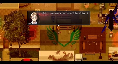 False Rebirth Game Screen Shot5
