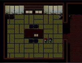 人喰い旅館~生還者なしの幽世(かくりよ)~ Game Screen Shot4