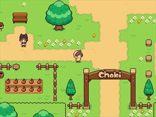 ちょっとび! Game Screen Shot5