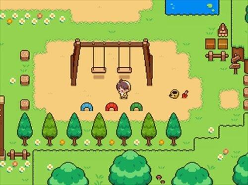 ちょっとび! Game Screen Shots