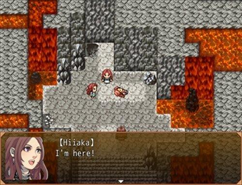 Mythology of Hiiaka Game Screen Shot2