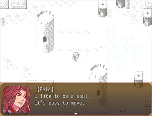 Mythology of Hiiaka Game Screen Shot3