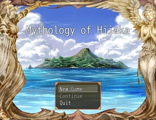 Mythology of Hiiaka Game Screen Shot5
