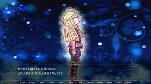 10月32日のハロウィン Game Screen Shot3