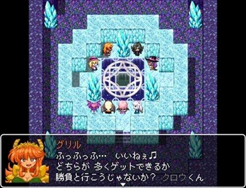 コヤギちゃんのバレンタイン Game Screen Shot3