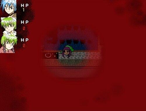 怖そうで怖くないとあるお話 Game Screen Shot2