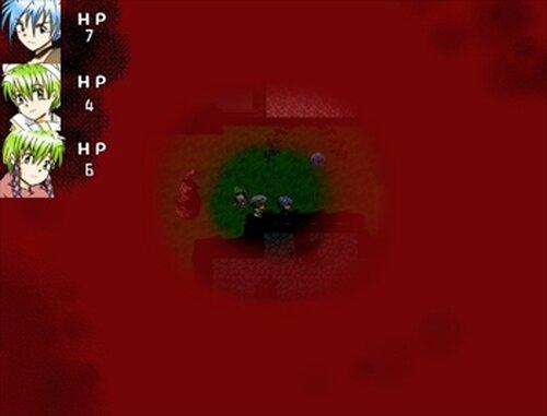 怖そうで怖くないとあるお話 Game Screen Shot3