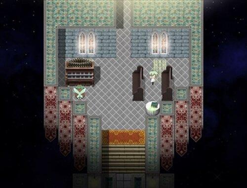 月とぼくのダイアローグ Game Screen Shot4