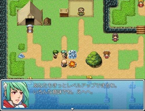 NO PLAN NO LIFE Game Screen Shot2