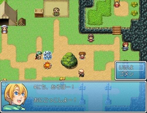 NO PLAN NO LIFE Game Screen Shots